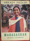 Madagaskar Okrutny Czarodziej. Arkady Fidler.