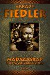 Madagaskar. Gorąca wieś Ambinanitelo. Arkady Fidler.