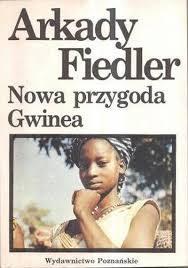 Nowa przygoda Gwinea. Arkady Fidler