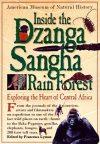 Inside the Dzanga-Sangha Rain Forest